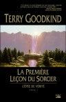 La-premiere-lecon-du-sorcier Terry Goodkind