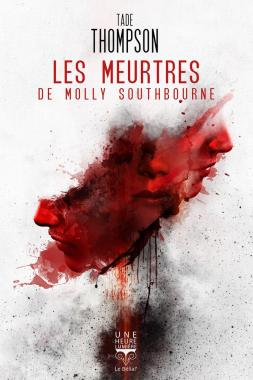 Les Meurtres de Molly Southborne - Tad Thompson