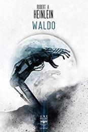 Waldo - Robert A Heinlein